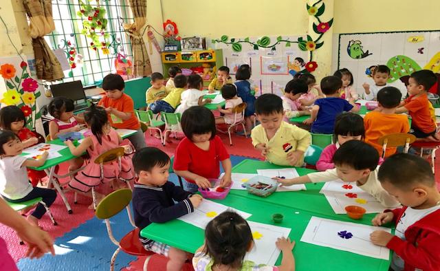Bộ Giáo dục & Đào tạo đề xuất từ mầm non tới THCS nghỉ thêm 1 - 2 tuần