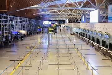 Hàng không Việt hụt thu 25.000 tỷ vì Covid-19