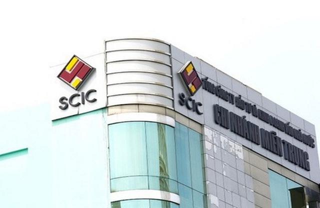 'Siêu Ủy ban' chốt chỉ tiêu lãi trước thuế 2020 cho SCIC hơn 4.800 tỷ đồng