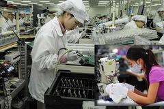 Dệt may, điện tử, ô tô sắp dừng sản xuất vì đói nguyên liệu