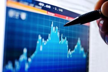 Nhiều CW dựa theo cổ phiếu VNM và FPT tăng mạnh