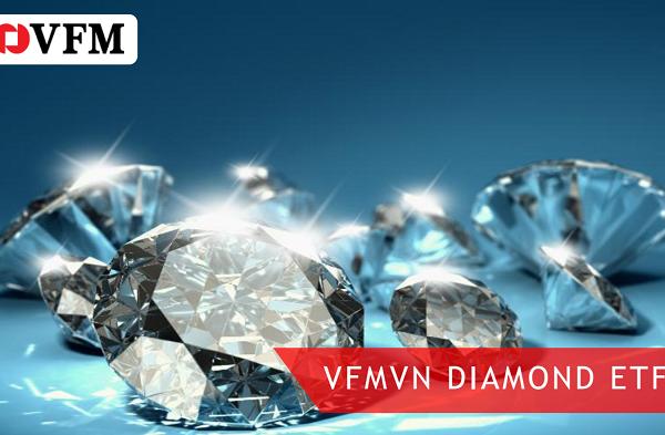 VFMVN Diamond ETF được cấp giấy IPO, dự kiến niêm yết 15/5