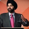 <p> Giám đốc điều hành Mastercard Ajay Banga cho biết sẽ từ chức vào đầu năm 2021 sau hơn một thập kỷ điều hành công ty. (Ảnh: <em>Inc</em>)</p>