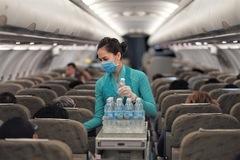 Lương 'sếp lớn' Vietnam Airlines giảm 40% vì Covid-19