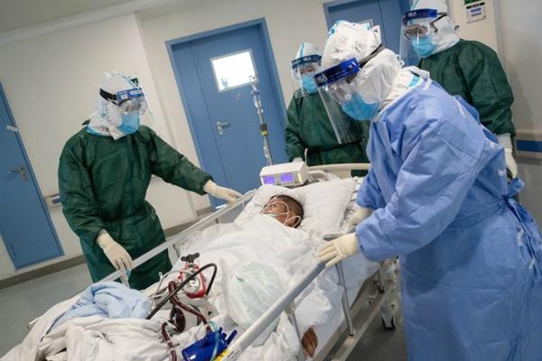 80% ca nhiễm nCoV ở Trung Quốc 'không nghiêm trọng'