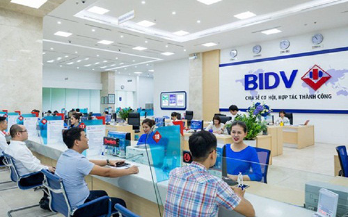 BIDV đặt mục tiêu tăng vốn lên hơn 45.500 tỷ đồng, lợi nhuận tăng gần 15%