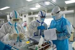 Tranh luận về tái nhiễm virus corona