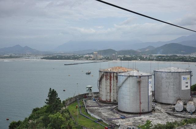 Đà Nẵng đề nghị thông qua chủ trương đầu tư cảng Liên Chiểu đón được tàu 100.000 DWT