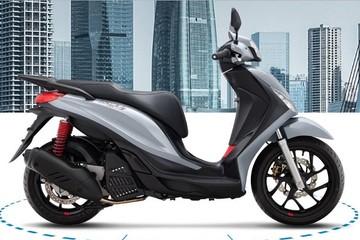 Piaggio Medley 2020 ra mắt tại Việt Nam, giá từ 75 triệu đồng