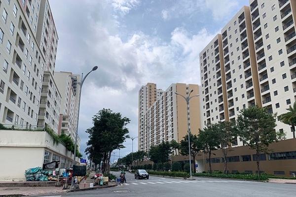 Giá nhà đất tăng cao... vô lý