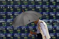Giới đầu tư ngoại rút vốn khỏi cổ phiếu châu Á nhanh nhất nhiều năm qua