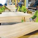 Xuất khẩu gỗ lo ngại trước dịch Covid-19