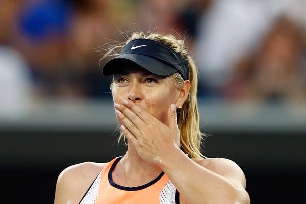 Maria Sharapova kiếm được hàng trăm triệu USD như thế nào?