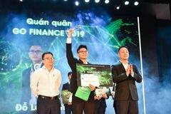 Cuộc thi Go Finance 2020: Đấu trường tài chính - chứng khoán cho sinh viên chính thức quay trở lại