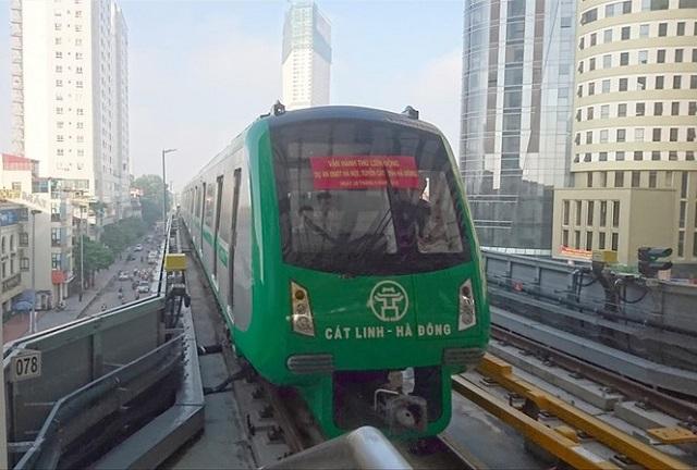 Cách ly giám đốc dự án đường sắt Cát Linh - Hà Đông để phòng dịch