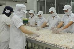 Doanh nghiệp thực phẩm chạy đua với đơn đặt hàng tăng đột biến