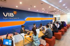VIB được nâng IFC hạn mức tài trợ thương mại lên 144 triệu USD