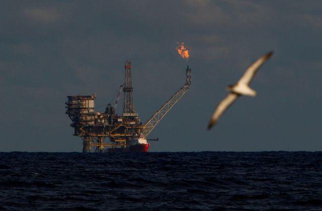 Giá dầu đi xuống, có tuần giảm nhiều nhất kể từ năm 2016