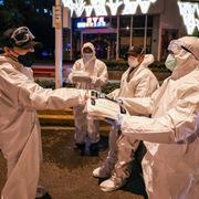 Gần 3.000 người chết do nCoV trên toàn cầu