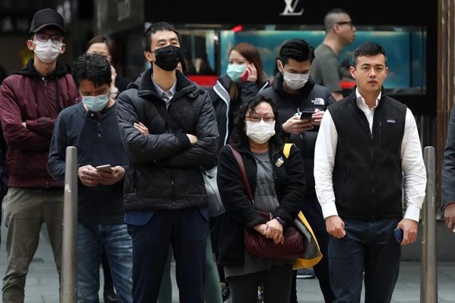Covid-19 đẩy nguy cơ phá sản tại Hong Kong lên cao nhất hơn thập kỷ