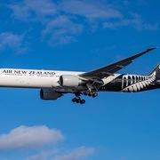 Air New Zealand thiết kế giường tầng cho hạng vé phổ thông