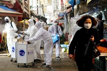 Thế giới tuần qua: Thế giới chạy đua chống dịch Covid-19