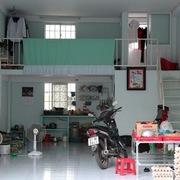 Căn hộ 25 m2 gây nhiều tranh cãi