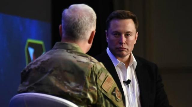 Elon Musk dự báo kinh tế Trung Quốc lớn gấp 2-3 Mỹ