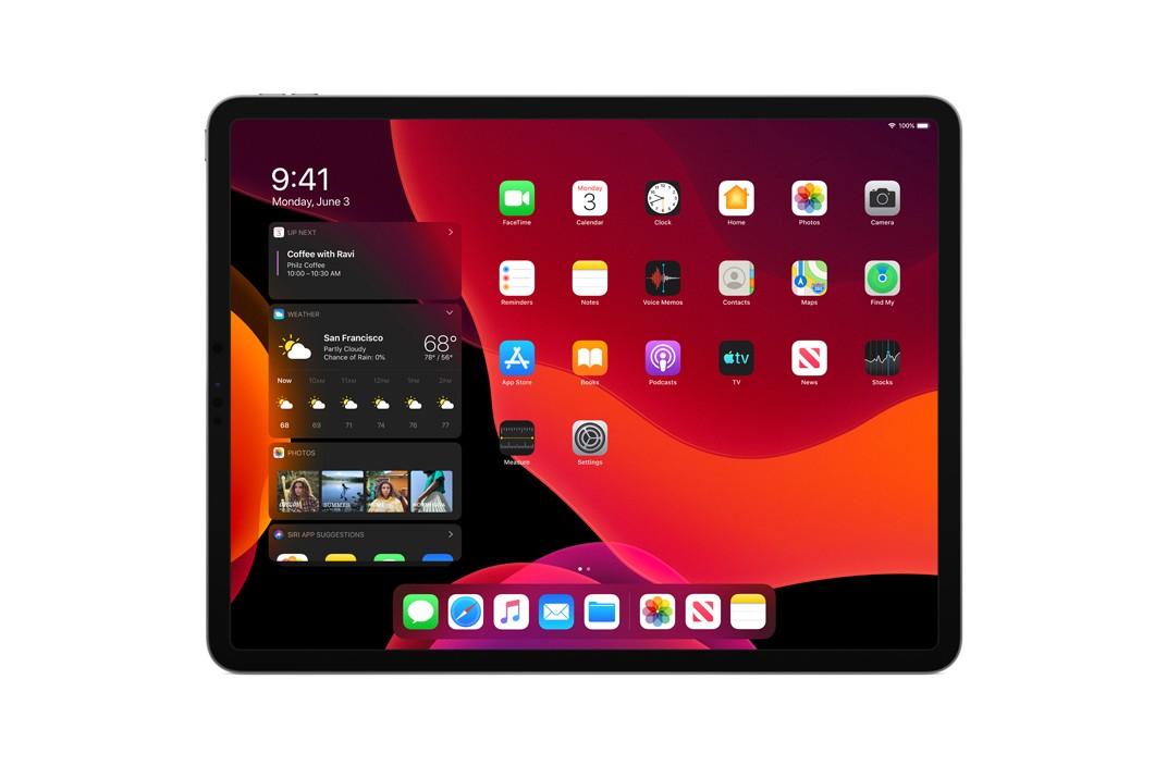 iPad Pro mới sẽ có bàn phím và bàn di chuột tích hợp