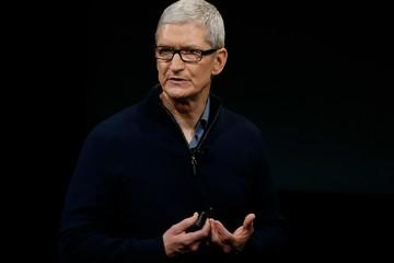 Các nhà máy Apple tại Trung Quốc đang hoạt động trở lại