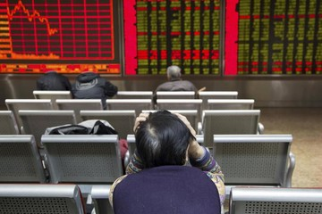 Cổ phiếu Trung Quốc tăng hơn 3%, thị trường châu Á phục hồi
