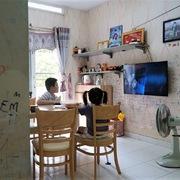 Cuộc sống trong chung cư duy nhất có căn hộ 25 m2 được Bộ Xây dựng chấp thuận