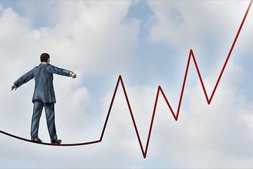 Cổ phiếu ngân hàng hút dòng tiền, VN-Index còn tăng hơn 6 điểm