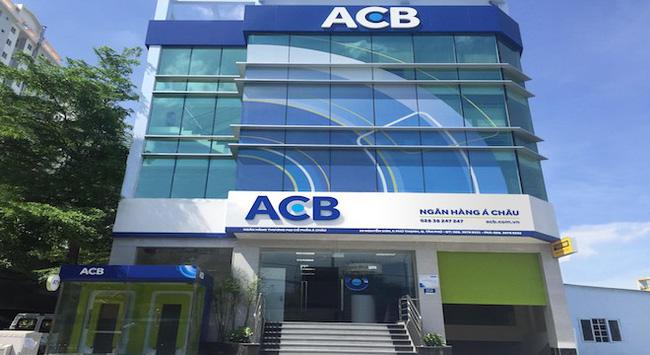 ACB sẽ bán 6 triệu cổ phiếu quỹ cho công đoàn