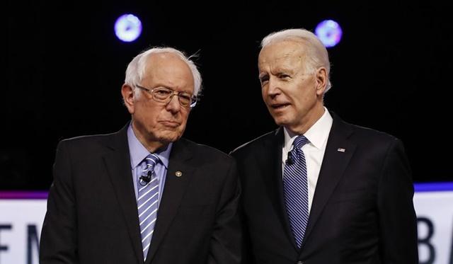 'Siêu thứ Ba' trong bầu cử Mỹ năm 2020