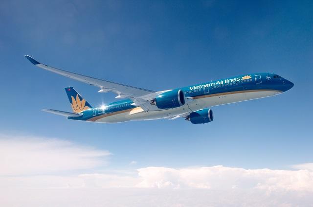 Vietnam Airlines dừng bay đến Hàn Quốc vì Covid-19