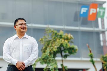 Ông Hoàng Nam Tiến trở thành Chủ tịch FPT Telecom thay bà Chu Thị Thanh Hà