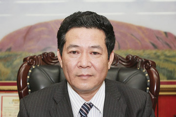 Sacombank miễn nhiệm một phó tổng giám đốc