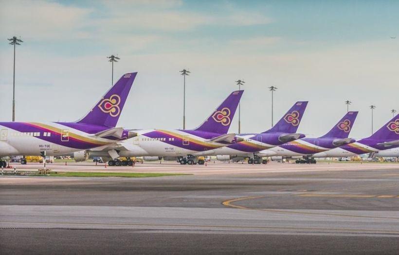 Thái Lan giảm 99% thuế nhiên liệu bay, hỗ trợ doanh nghiệp bị Covid-19 ảnh hưởng