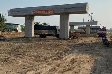 Dự án cao tốc Trung Lương - Mỹ Thuận lại gặp khó