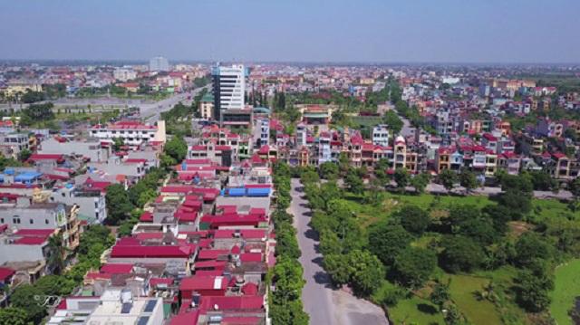 Phê duyệt nhiệm vụ lập Quy hoạch chung đô thị Văn Giang, tỉnh Hưng Yên