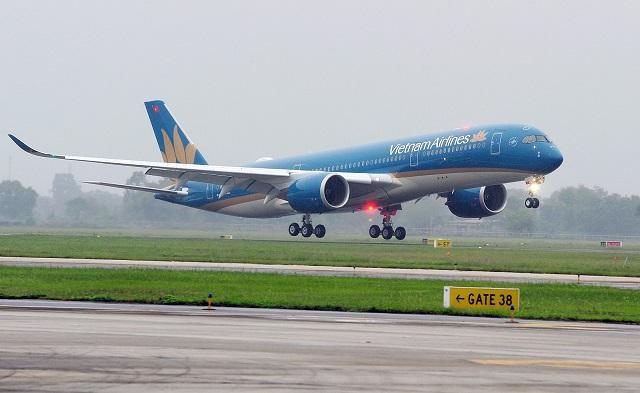 Một người Nhật nhiễm Covid-19 đi trên chuyến bay của Vietnam Airlines