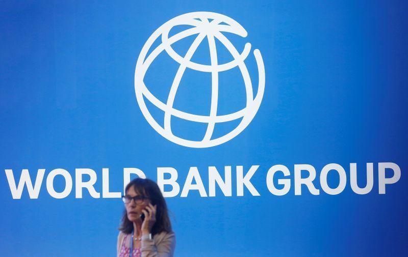 World Bank lập quỹ khẩn cấp 12 tỷ USD đối phó virus corona