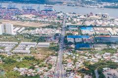 TP HCM duyệt nhiệm vụ quy hoạch khu dân cư hơn 70 ha ở quận 2