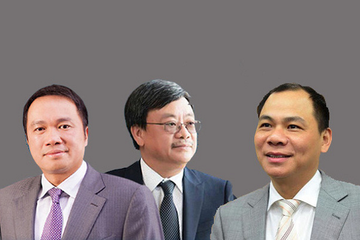 Em trai ông Hồ Hùng Anh làm chủ tịch của One Mount Group - công ty vốn 3.000 tỷ mang 'hình bóng' của 3 tỷ phú