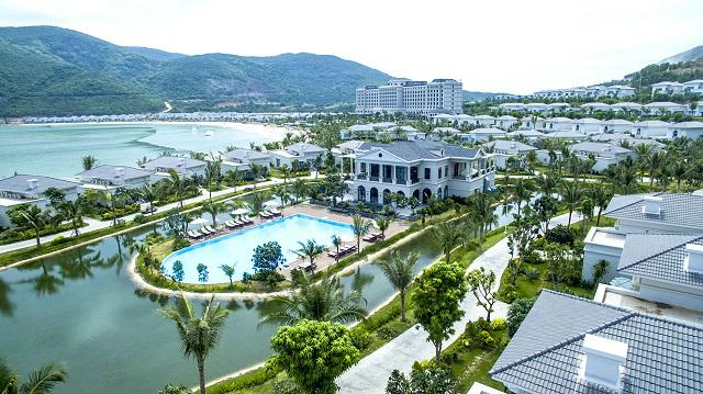 Vinpearl đóng cửa tạm thời một số khách sạn để bảo dưỡng trong mùa Covid - 19