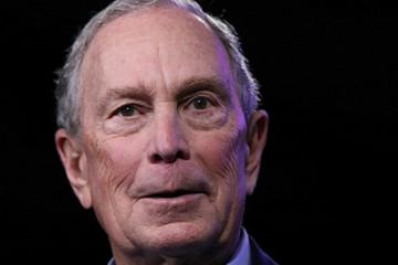Bloomberg rút khỏi cuộc đua vào Nhà Trắng
