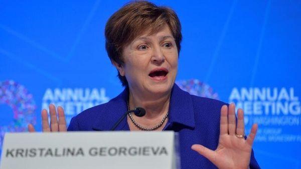 Sau World Bank, đến lượt IMF lập quỹ 50 tỷ USD ứng phó Covid-19