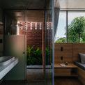 <p> Phòng ngủ được thiết kế hiện đại, sang trọng.</p>