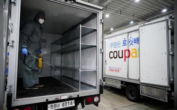 Nghịch lý một startup vận chuyển Hàn Quốc giữa mùa dịch Covid-19: Đơn hàng tăng vọt, nhưng càng làm nhiều càng lỗ